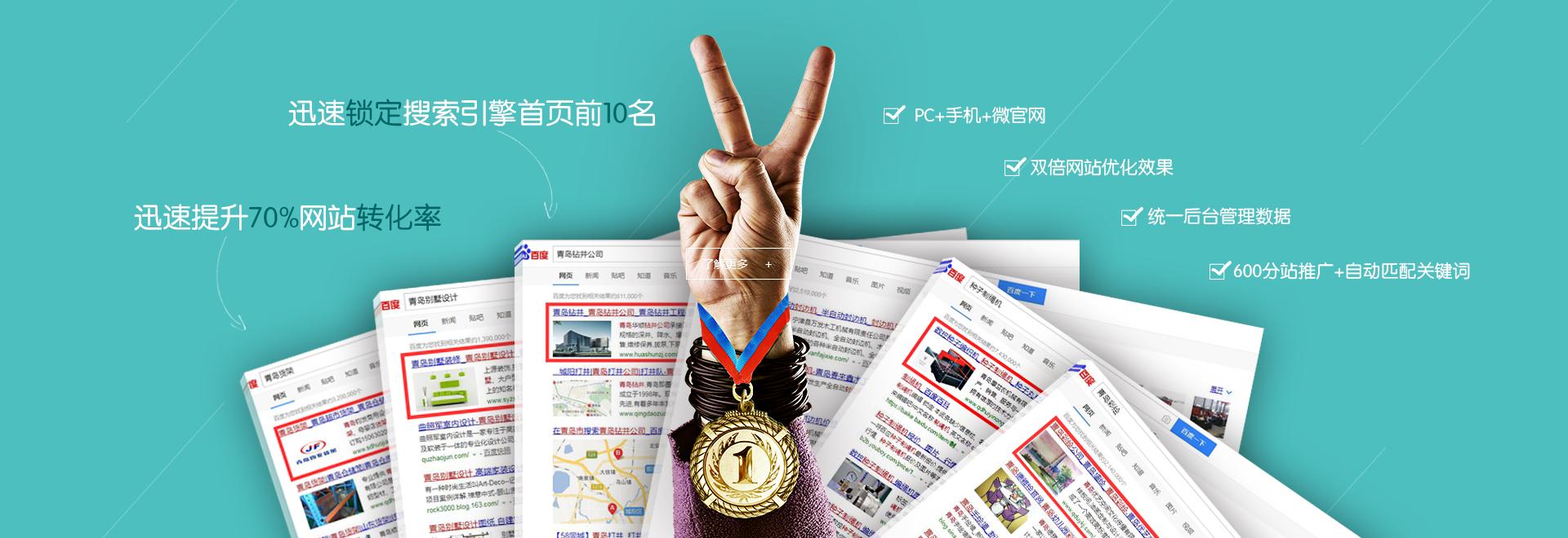 青岛优化公司